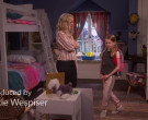 Vans Classic Black & White Slip-On Shoes Worn by Juliet Donenfeld as J.J. in The Big Show Show S01E05 (2)