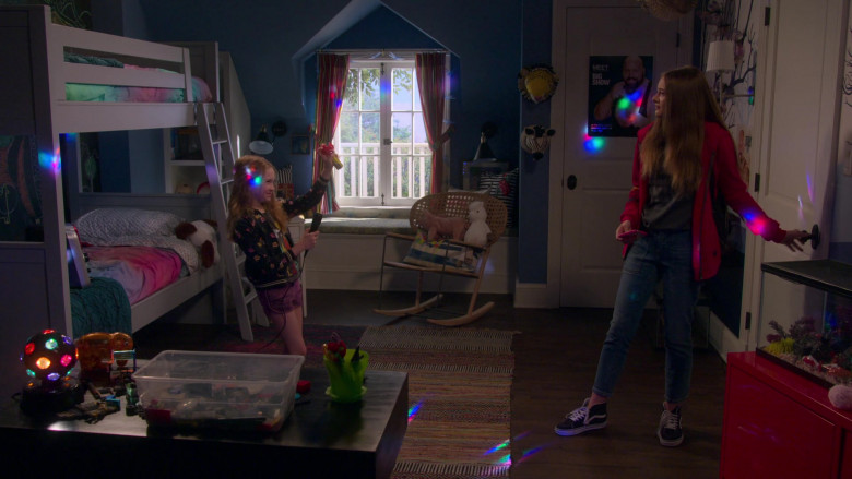Vans Shoes Worn by Reylynn Caster as Lola in The Big Show Show S01E01 (2)