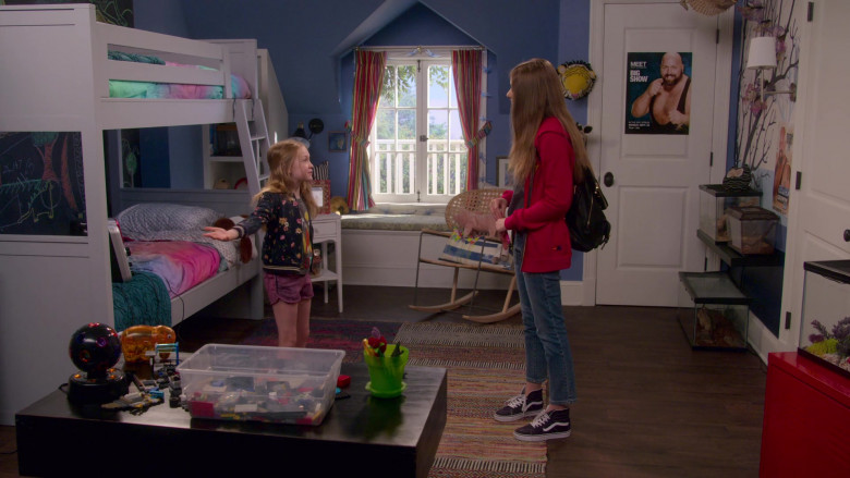 Vans Shoes Worn by Reylynn Caster as Lola in The Big Show Show S01E01 (3)
