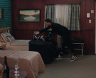 Vans Sneakers of Daniel Levy as David Rose in Schitt's Creek...