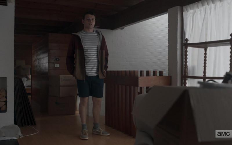 Vans Sneakers of Sean Delaney in Killing Eve S03E01