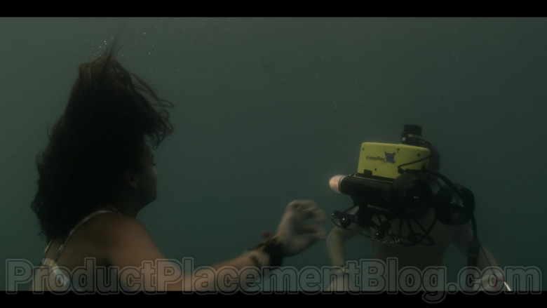 VideoRay Underwater Remotely Operated Vehicle in Outer Banks TV Series (3)