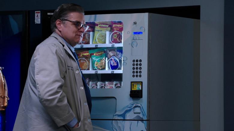 Vitner's Chips in Chicago Med S05E19