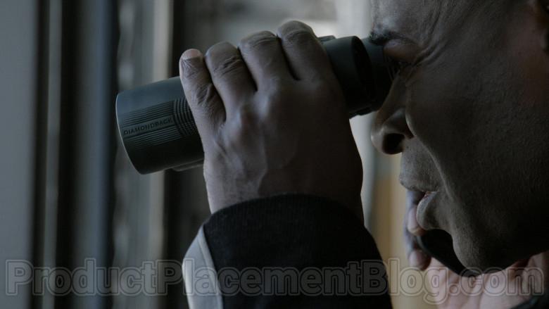 Vortex Diamondback Binocular in The Blacklist S07E15