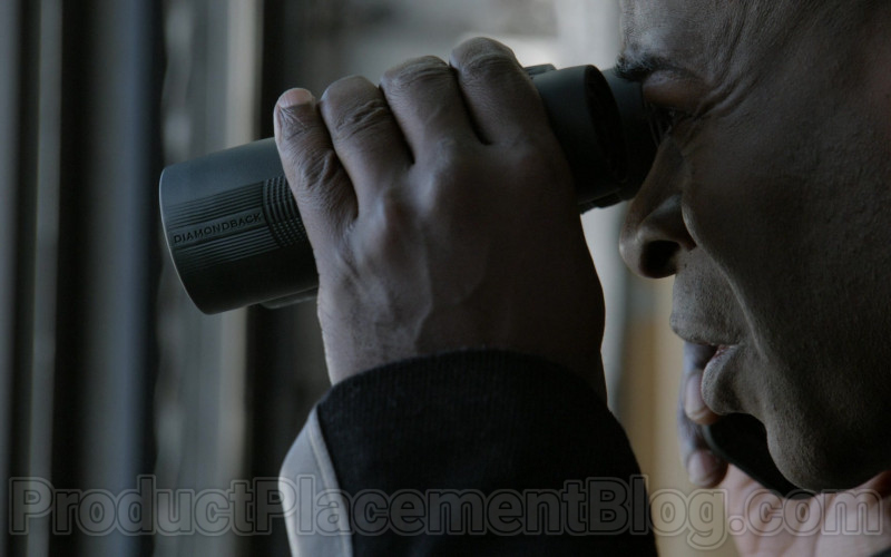 Vortex Diamondback Binocular in The Blacklist S07E15