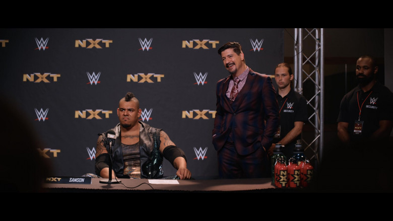WWE NXT in The Main Event (11)