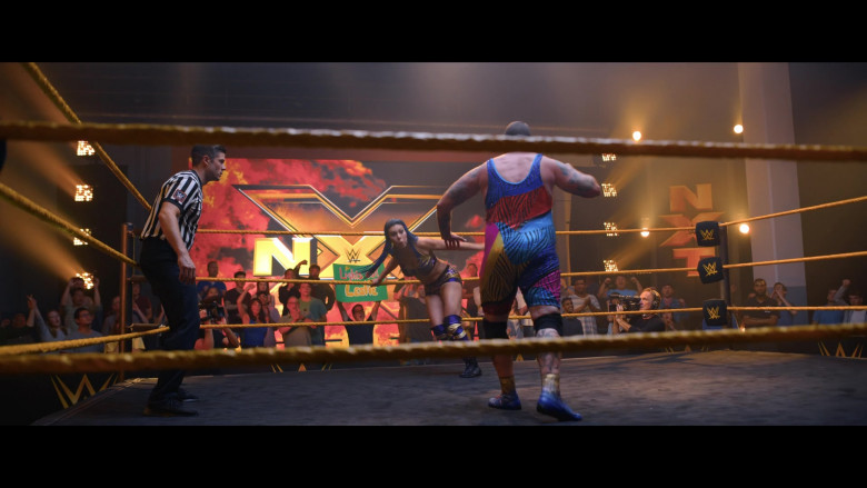 WWE NXT in The Main Event (7)