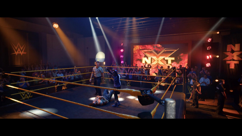 WWE NXT in The Main Event (9)