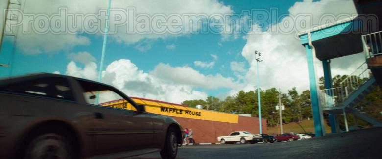 Waffle House Restaurant in Arkansas Movie (1)