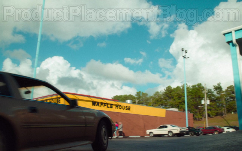 Waffle House Restaurant in Arkansas Movie (1)