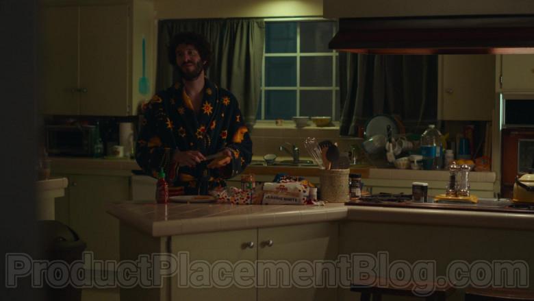 Wonder Classic White Bread in Dave S01E08 PIBE (2020)