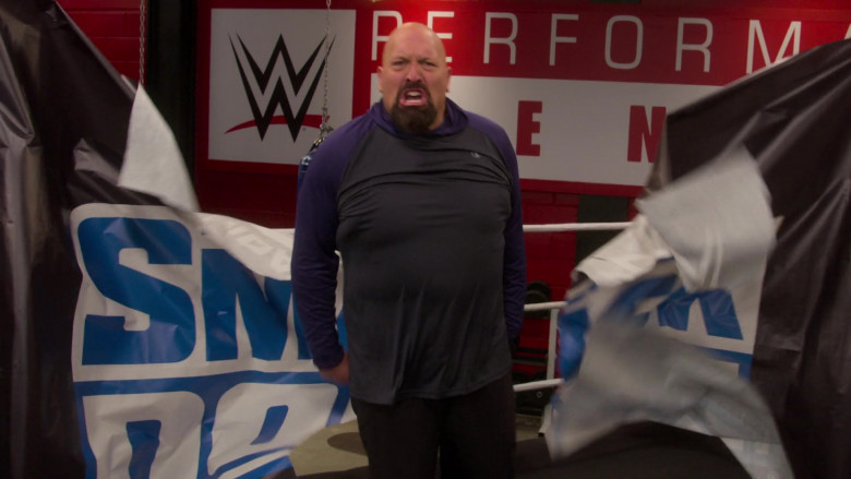 World Wrestling Entertainment (WWE) in The Big Show Show (2)