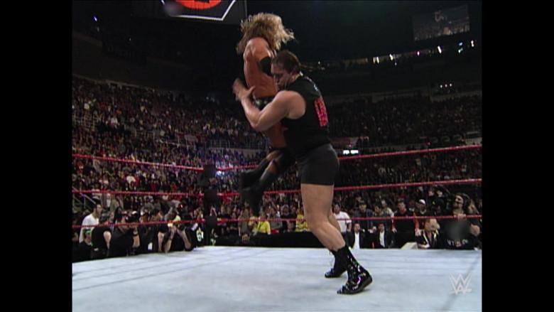 WrestleMania in The Big Show Show S01E01 (1)