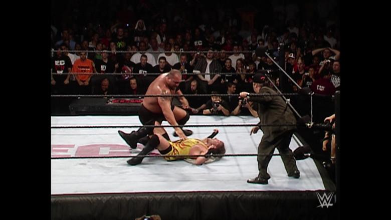 WrestleMania in The Big Show Show S01E01 (2)