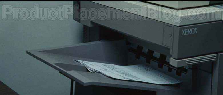 Xerox Printer Used by Annaleigh Ashford in Bad Education (2)