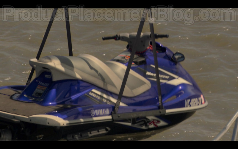 Yamaha WaveRunner Personal Watercraft in Outer Banks S01E08 (1)