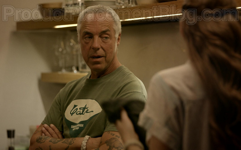 Yater Surfing Tee Worn by Titus Welliver in Bosch S06E10 Some Measure of Justice (1)