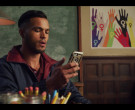 Apple iPhone Smartphone in Blood & Water S01E05 Frenemy No....