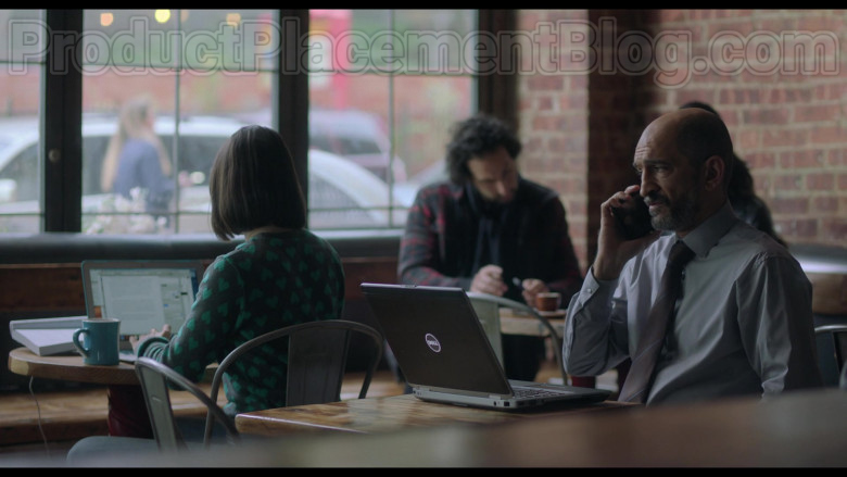 Actor Using Dell Laptop in Ramy S02E08 Frank TV Show (3)