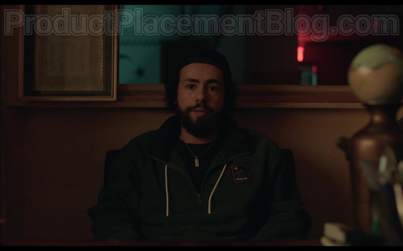 Actor Wearing Ramy Youssef OnlyNY Jacket Outfit in Ramy S02E01 TV Show (1)