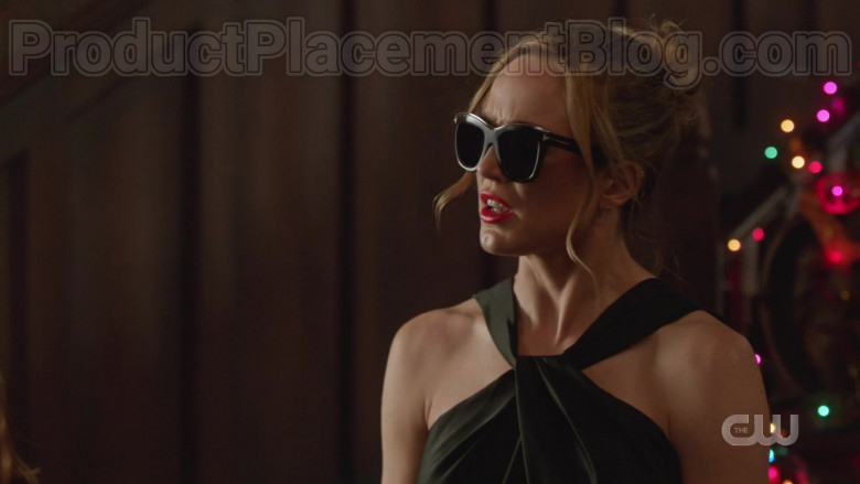 Actress Wearing Tom Ford Sunglasses For Women in DC's Legends Of Tomorrow S05E13 (2)