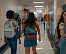 JanSport High School Backpacks in Sweet Magnolias S01E06 Al...