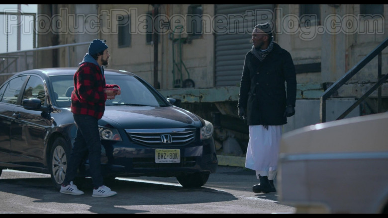 Adidas Sneakers Worn by Ramy Youssef in Ramy S02E03 TV Series (2)