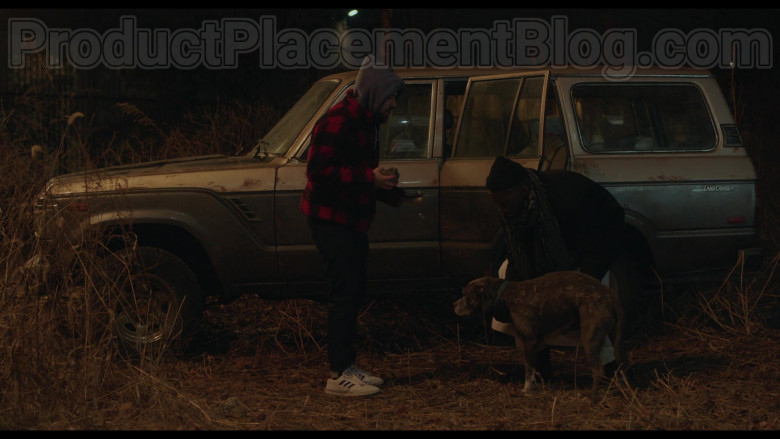 Adidas Sneakers Worn by Ramy Youssef in Ramy S02E03 TV Series (3)