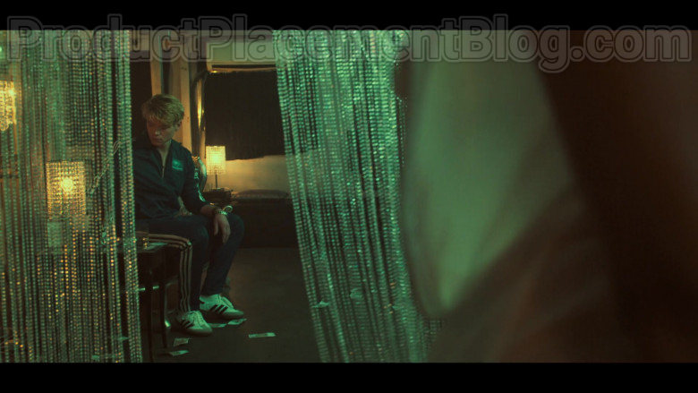 Adidas Sneakers Worn by Tom Rhys Harries as Axel Walker in White Lines S01E09
