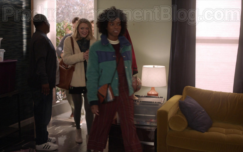 Adidas White Shoes Worn by Tracy Morgan in The Last O.G. TV Series [Season 3 Episode 6] (1)