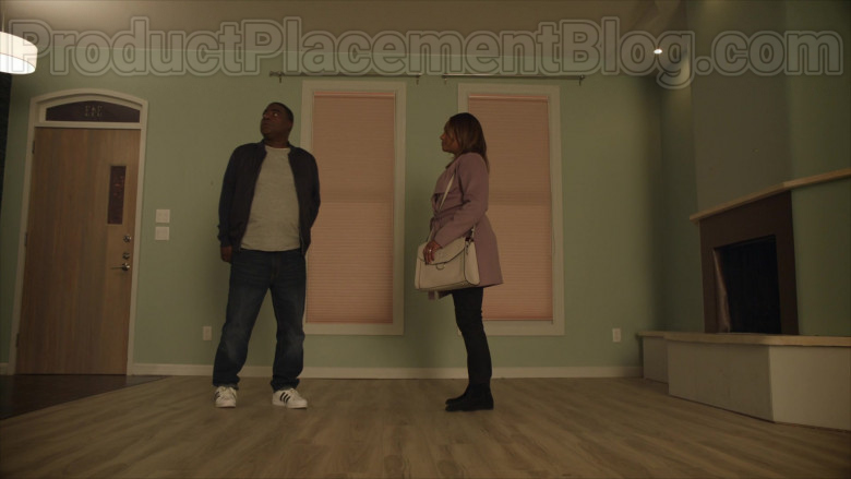 Adidas White Shoes Worn by Tracy Morgan in The Last O.G. TV Series [Season 3 Episode 6] (2)
