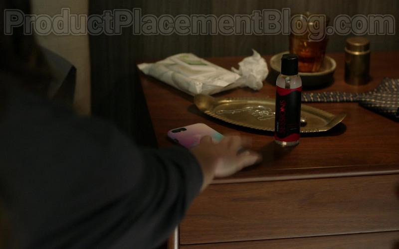 Aneros Sessions Lubricant in Vida S03E04 (2020)