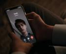 Apple FaceTime Video Telephony App in Defending Jacob S01E07...