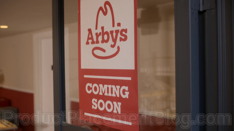 Arby's in Dead to Me S02E05 The Price You Pay (2020)
