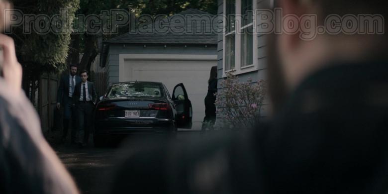 Audi A6 Car in Defending Jacob S01E08 TV Series (2)