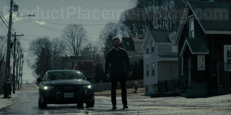 Audi A6 Car of Chris Evans as Andy Barber in Defending Jacob (Episode 6, 2020)