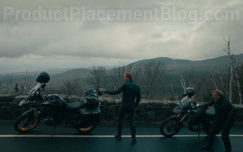 BMW Motorcycles Used by Damian Lewis and David Costabile in Billions S05E01 (3)