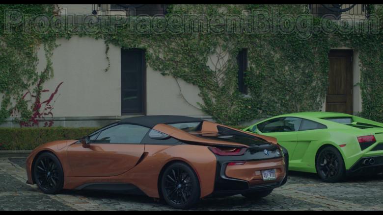 BMW i8 Car in Ramy S02E04 Miakhalifa.mov (2020)