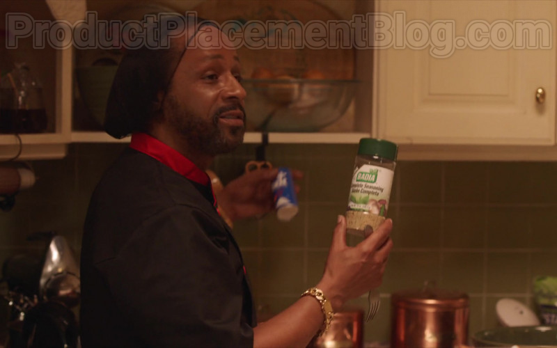 Badia Complete Seasoning in The Last O.G. S03E05 (1)