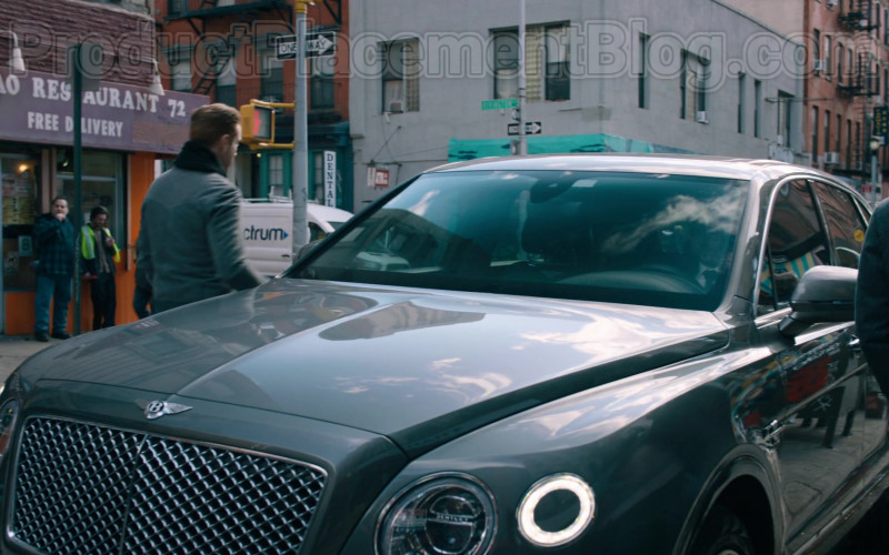 Bentley Bentayga Car in Billions S05E02 (1)