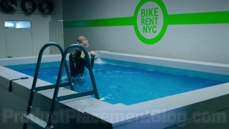 Bike Rent NYC in Billions S05E01 The New Decas 2020 (2)