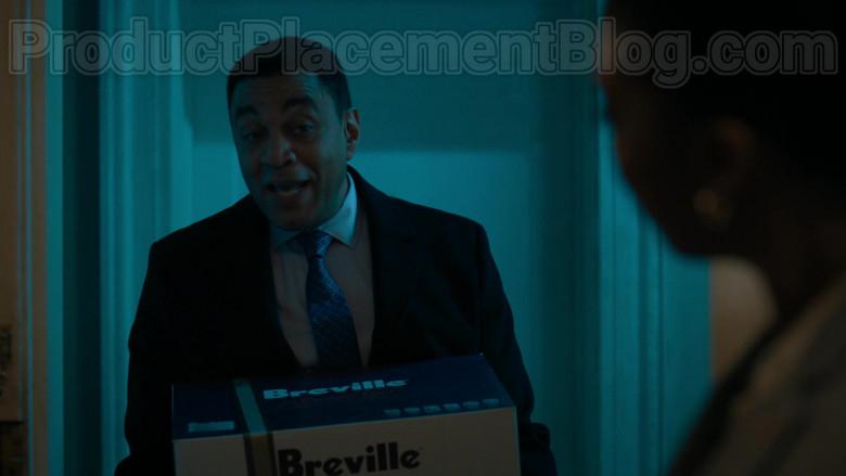 Breville in Billions S05E04 TV Show (1)