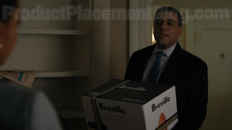 Breville in Billions S05E04 TV Show (4)
