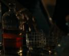 Bulleit Bourbon Whiskey Bottle in Billions S05E05 Contract...