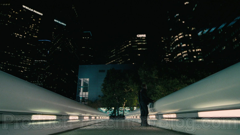CBRE Group in Westworld S03E08 Crisis Theory (2)