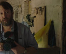 Canon Photography Camera Used by David Mitchell as Nick in G...