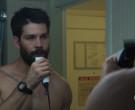 Casio G-Shock Watch in In the Dark S02E03 Son of a Gun (20...