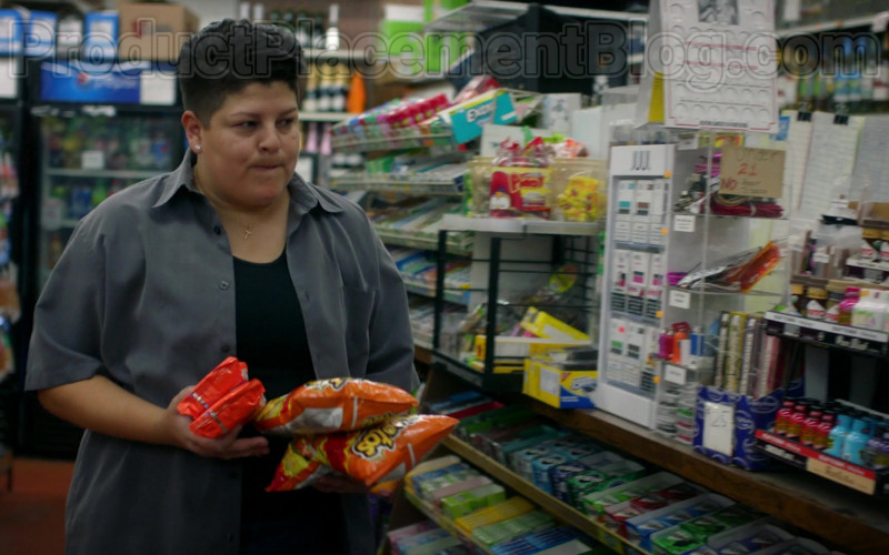 Cheetos in Vida S03E03 (2020)