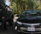 Chevrolet Car in Tacoma FD S02E06 The C-Team (2020)