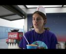 Coca-Cola, Diet Coke, Fanta & Sprite Soda in Space Force S01...
